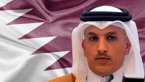 وزير المالية القطري لـCNN: بإمكاننا الدفاع عن عملتنا واقتصادنا بمواجهة