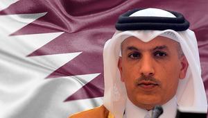 وزير المالية القطري: احتياطاتنا المالية الضخمة تمكننا من الصمود أمام العقوبات.. وإن خُيّرت الشركات بين قطر والإمارات ستختارنا