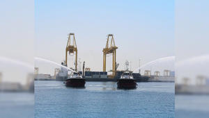 قطر تدشن خطين ملاحيين جديدين مع سلطنة عُمان