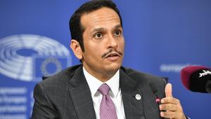 قطر: حلفاؤنا سيعترضون أي عمل غير مسؤول.. ونُدفع دفعا نحو إيران