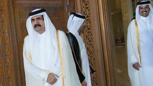 أثار البيان السعودي حول قطع العلاقات الدبلوماسية مع قطر بالتزامن مع بيانات مماثلة من الإمارات والبحرين ومصر الانتباه