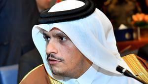 قطر: تعرضنا لعملية غدر وأمريكا ستطبق اتفاق الدفاع المشترك إذا هوجمنا