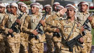 الدوحة: جرح 6 جنود من الجيش القطري عند الحدود الجنوبية للسعودية