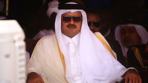 رسالة شفهية من روحاني لأمير قطر وظريف يبجث ملف الدوحة بشمال أفريقيا