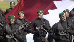 تقرير للكونغرس: قطر أكبر مستورد أسلحة بالعالم ومصر الثانية بـ12 مليار دولار