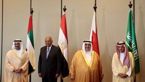 الدول الأربع: الاستعداد للحوار مع قطر لا يعني التنازل عن تنفيذ المطالب كاملة