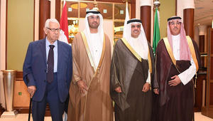 وزراء إعلام دول المقاطعة: قطر ترعى خطاب الكراهية.. ونرفض تسييس الحج