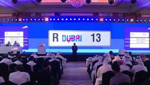 حكومة دبي تكسب 8 ملايين دولار من مزاد أرقام لوحات السيارات.. وهيئة المواصلات: يعكس غايتنا بإسعاد الناس