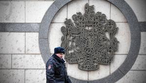 روسيا تطرد 23 دبلوماسياً بريطانياً من موسكو: أشخاص غير مرغوب بهم في البلاد