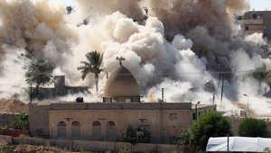 """مصر: الطرد للأئمة المتسترين على أنفاق وأسلحة بمساجدهم.. والسيسي يؤكد الحاجة لدعم """"مالي وتقني"""" ضد الإرهاب"""