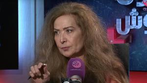 بالفيديو: بعد هجومها عليه.. فيصل القاسم: رغدة تنام وتصحى وهي تحلم بالقاسم