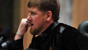 الرئيس الشيشاني: أرسلت رجالي لاعتقال أبوبكر البغدادي وكشف عمالته لأمريكا