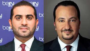 """شراكة استراتيجية وحصرية تجمع """"تيرنر"""" ومجموعة beIN الإعلامية تشمل أسواق الشرق الأوسط وشمال أفريقيا"""