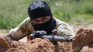 """مفتي مصر يستنكر هدم """"داعش"""" مقام النبي يونس.. وقاعدة المغرب ترفض مبايعة البغدادي"""