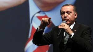 """حساب """"مجتهد"""" التركي يتهم أردوغان بتدبير خطة """"بنك آسيا"""" والرئيس التركي يرد: أظهر نفسك إن كنت رجلا"""
