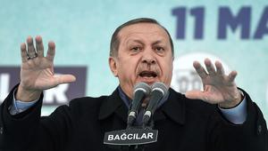تركيا تحتج دوليا على هولندا.. وأردوغان: سنرى أفعال من أطلق كلابه علينا