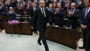 صحف دولية: نفوذ تركيا بأمريكا يضمحل.. وسكان اليرموك يعودون لأكل العلف