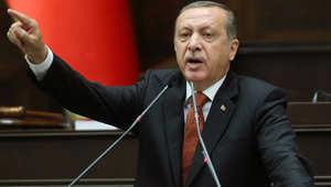 أردوغان: إسرائيل تجاوزت فظائع هتلر.. وتركيا لن تسكت