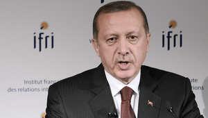 بعد انتقاد تصريحاته حول اكتشاف المسلمين لأمريكا قبل كولومبس.. إردوغان: لا يمكنهم تصديق أن مسلما يمكنه فعل ذلك
