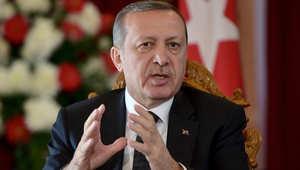 أردوغان يثير الجدل مجددا بانتقاد دعاة مساواة الرجل والمرأة: يرفضون قتل فقمة ويسكتون عن قتلى سوريا ومصر!