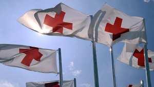 شارة الصليب الأحمر ليس لها مدلولات دينية