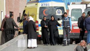 عبدالعال: مهاجمو مسجد الروضة شياطين قتلوا العزل خلال السجود