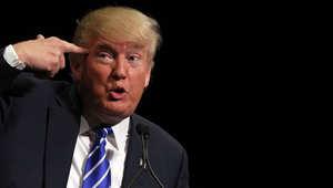 دونالد ترامب يعيد التحرش بدول الخليج: مطارات السعودية وقطر والبحرين أجمل من مطاراتنا