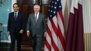 """وزير خارجية قطر يتهم السعودية بممارسة """"لعبة خطيرة"""" والتدخل في استقالة الحريري"""