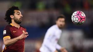 روما متسلحا بمحمد صلاح يواجه كبرياء ريال مدريد في البرنابيو