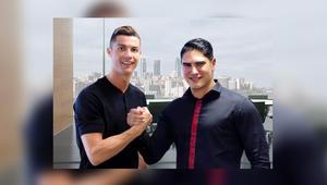 ما الذي يخبئه كريستيانو رونالدو وأحمد أبوهشيمة معاً لرمضان 2017؟
