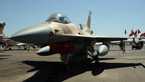 السعودية: جثة الطيار المغربي الذي سقطت طائرته باليمن تصل الرباط