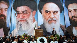 """خامنئي: أمريكا وبريطانيا وإسرائيل أوجدت القاعدة وداعش لمواجهتنا.. أرفض الانقسام المذهبي لكن """"الغدير"""" أساسي للشيعة"""
