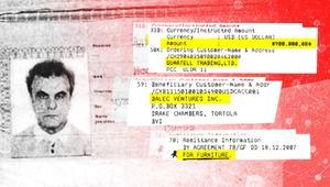 تحقيق CNN: ربط أموال سرقتها مافيا روسية برجل عاقبته أمريكا لدعم البرنامج السوري للأسلحة الكيماوية