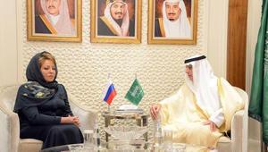 السعودية وروسيا تطلقان مشاريع بـ3 مليارات دولار