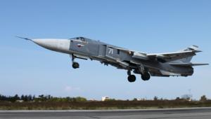 التفاصيل الكاملة للتدخل العسكري الروسي في سوريا