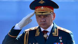 """وزير الدفاع الروسي يتهم داعش أمام السيسي بإسقاط الطائرة الروسية ويعرض """"التعاون"""" لقتاله بسيناء"""
