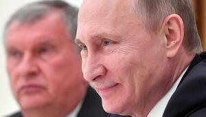 نواب أمريكيون يرفعون الصوت خوفا من استحواذ روسيا على شركة نفط أمريكية