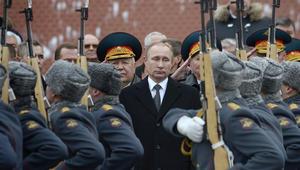 محلل أمريكي لـCNN: بوتين يبعث برسائل إلى أمريكا والنظام والمعارضة وهدفه النهائي جمع واشنطن والأسد