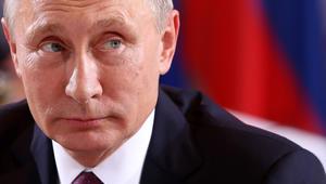 بوتين والأسد يهنّئان روحاني بفوزه بالرئاسة