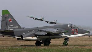روسيا تهدد بضرب جماعات تخترق الهدنة بسوريا بدءا من الثلاثاء بحال عدم رد أمريكا على مقترح للمراقبة