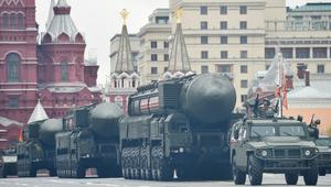 ماتيس يشكك برواية روسيا عن الصاروخ الخارق: لم ألحظ أي تغيير