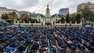 """بروفيسور روسي يفنّد """"الأساطير"""" حول التمويل الإسلامي ويدعو موسكو للاستفادة منها"""