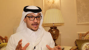 الأنصاري لـCNN: لا تسامح مع الإخوان.. ومن حق السعودية اعتقال من يسعى الأذى