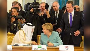 محافظ النقد السعودي: أجرينا تعديلات على الأصول باليورو والإسترليني.. ومن المبكر الحكم على أثر خروج بريطانيا