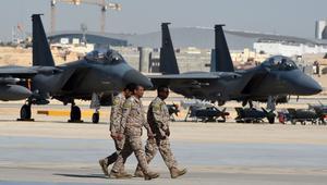 الدفاعات الجوية السعودية تعترض صاروخاً بالستياً أطلقه الحوثيون باتجاه نجران