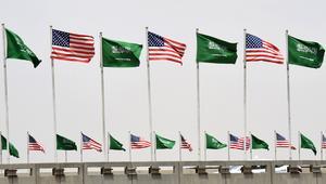 """العاهل السعودي يبحث """"محاسبة"""" النظام الإيراني مع ترامب"""