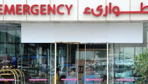 وقعت 1300 حالة إصابة بالمرض توفي منهم 729 شخصا