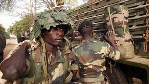 """هل تشارك السنغال عسكريا في """"عاصفة الحزم"""" بالحرب على الحوثيين"""