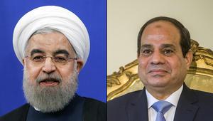 """""""إرنا"""": رئيس مكتب المصالح المصرية يؤكد تقارب المواقف مع إيران تجاه الأحداث الإقليمية"""