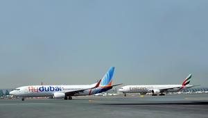 """الإمارات وفلاي دبي تعقدان اتفاقية شراكة موسعة لخيارات سفر """"لا تُضاهى"""""""